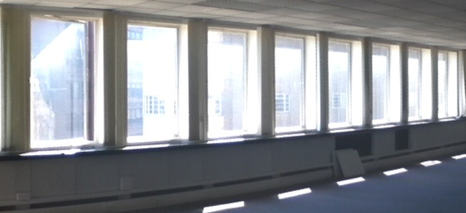How much energy can be saved with window films